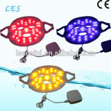 Blue Red Yellow Light 3 Colors Therapy Acne LED Masks for Sale