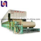 Hot Sale Carton Box Waste Recycling Machine, Kraft Paper Machine Price