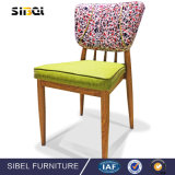 Restaurant Chairs Wood Solid Wood Dining Chair in Nice Price