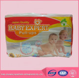 Ultra-Soft Printed Pull up Low Price Baby Diapers