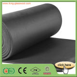 High Quality Insulation Rubber Foam Blanket for Building