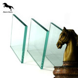 8mm Clear Float Tempered Glass Price for Building Wall