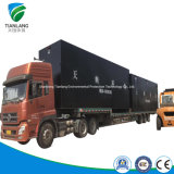 Package Sewage Treatment Equipment for Domestic Sewage and Industrial Waste Water Treatment Equipment