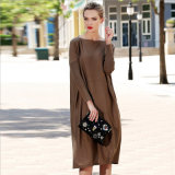 Fashion Long Women Dress for Ladies Clothing