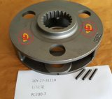 Komatsu Spare Parts, Planet Carrier (20Y-27-31110)
