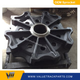 Sumitomo Ls468HD Sprocket for Crawler Crane