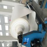 Blue/Green Diamond Surface PVC/PU Conveyor Belt Used in Food Industry