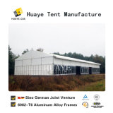 China Factory Price 20X50m Aluminum Structure PVC Covers Party Tent