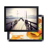 Aluminum Click Frame Sign Holder Picture Frame