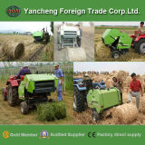 High Quality Low Price Mini Round Baler with Ce Certificate