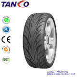 High Quality Tyre Made in China Car Tyre Factory