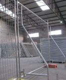 Canada Standard Cheap Price Temporary Metal Fence Panel