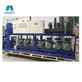 Cold Room Equipment Bitzer Piston Type Compressor Rack