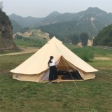 Luxury Yurt Tent Camping Glamping Resort Hotel Event Canvas Bell Tent