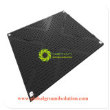 HDPE Recycled Material Road Mats/Hard Wear/Water Proof/Wholesale Price Cheap