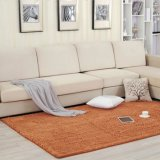 Good Quality Bedroom Door Mat with Chenille Material