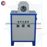 Lowest Price Mingtong High Pressure Hydraulic Hose Skiving/Stripping Machine 2''