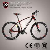 China Shenzhen Shimano Deore M610 30-Speed Aluminum Alloy Mountain Bike