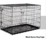 Top Quality Hot Sale Cheap Square Tube Pet Bed House Dog Cage