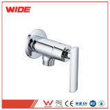 Cheap Chrome Finished 1/2 Inch 90 Degree Angle Valve