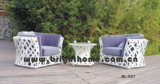 Rattan Wicker Outdoor Furniture Garden Sofa Set Bl-857