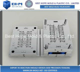 High Precision Injection Mould for Spike