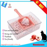 Hot Sell Pet Product: Nature Peach Scent Tofu Cat Litter