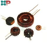 High Inductance Choke Coil Power Inductor RoHS Complicate