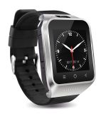 3G Android Smart Watch Phone with GPRS HSPA+ RAM 1GB ROM 16GB