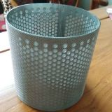 Stainless Steel Sintered Perforated Wire Mesh Filter Tube