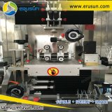 Automatic Round Bottle Shrink Sleeve Label Machine