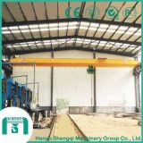 Single Girder Explosion Proof 2 Ton Overhead Crane
