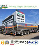 4000 Liter Oil Tank Truck Trailer for Sale