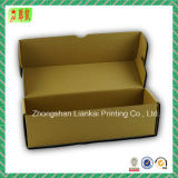 Brown Corrugated Cardboard Packaging Box for Lamp