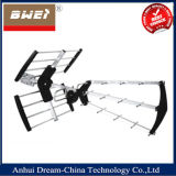 Antirust Outdoor UHF TV Antenna Worked with DVB-T