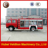 Dongfeng 1500gallons Water and 500gallons Foam Fire Truck