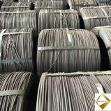 Factory Wholesale 5.5mm Steel Wire Rod in Coils