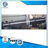 Custom Made Shaft Mechanical Parts CNC Machining Carbon Steel Alloy Steel 42CrMo Forging Shaft