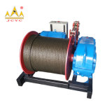 1tons to 30tons Large Rope Capacity Construction Electric Winch