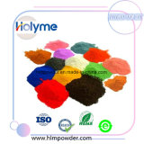 Candy Color Transparent Powder Coating with FDA Certification