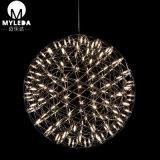 Modern Chandelier Decoration Bubble Pendant Lamp
