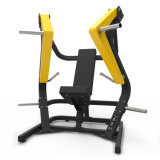Commercial Chest Press Fitness Gym Equipment with High Quality