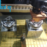 LSR Injection Molding for Small Size Face Mask