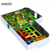 Vasia Children Park with Trampoline Park Hot Design Playground for Sale