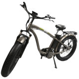 2019 Hot Selling High Speed Fat Tyre Big Power 1000W Mountain Electric Bicycle
