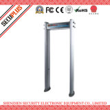 Walk Through Gate Door Frame Metal Search Detector Wholesale Price SPW-500