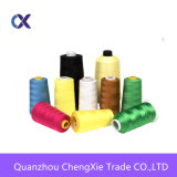 100% Polyester Sewing Thread Yarn 50s/2 for Sewing