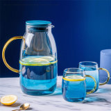 Colour Glass Water Bottle Water Pot Water Kettle Juice Bottle Juice Pot Juice Kettle
