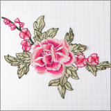 Custom 3D Flower Multic Color Rose for Wall Painting Decoration
