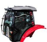 Tractor Cab Tractor Cabin Assembly
